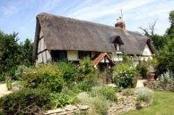 Cottage in the Country, , Worcestershire