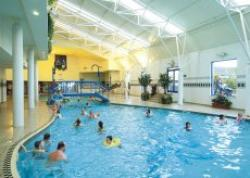 Stanwix Park Holiday Centre, Silloth, Cumbria