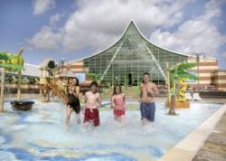 Vauxhall Holiday Park, Great Yarmouth, Norfolk