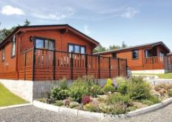 Whitecairn Holiday Park, Glenluce, Dumfries and Galloway