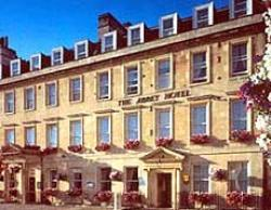 Abbey Hotel, Bath, Bath