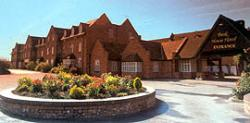 Brook Bank House Hotel, Golf & Country Club, Worcester, Worcestershire