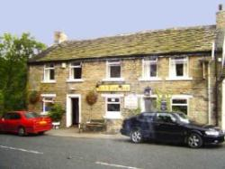 Red Lion Inn, Jackson Bridge, West Yorkshire