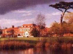Stoke Place, Slough, Buckinghamshire