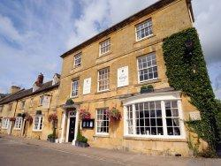 The Kings Hotel, Chipping Campden, Gloucestershire