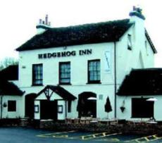 Hedgehog Inn