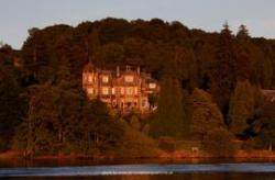 Langdale Chase Hotel, Windermere, Cumbria