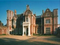 Lynford Hall Country House Hotel, Thetford, Norfolk