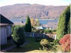 Kismet Villa, Fort William, Highlands