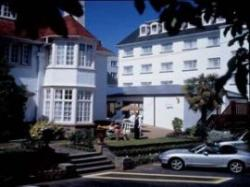Norfolk Lodge Hotel, St Helier, Jersey