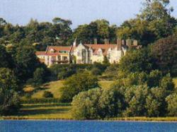 Barnsdale Hall Hotel & Country Club, Oakham, Rutland