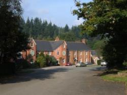 Fox & Hounds Country Hotel, Chulmleigh, Devon