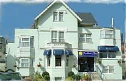 Brooklands Hotel, Bournemouth, Dorset