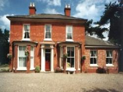 Aston Lodge, Shrewsbury, Shropshire