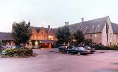 Cricklade Hotel and Country Club