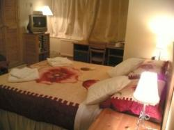 Athena Guest House, Oxford, Oxfordshire