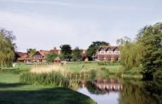 Barnham Broom Hotel & Golf Club