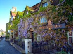 Old Bell Hotel & Restaurant (The), Malmesbury, Wiltshire