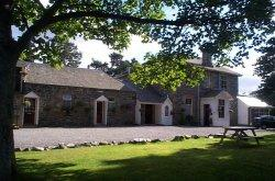 Columba House Hotel, Aviemore, Highlands