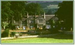 Simonstone Hall Country House Hotel, Hawes, North Yorkshire