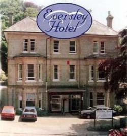 Eversley Hotel, Ventnor, Isle of Wight