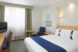 Holiday Inn Portsmouth, Portsmouth, Hampshire