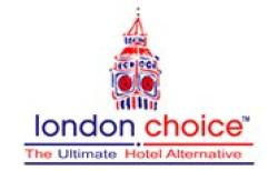 London Choice Serviced Apartments, Apartments all over London, London