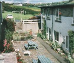 Thornlea Mews Holiday Cottages, Salcombe, Devon