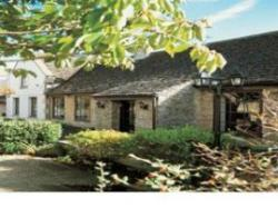 Priory Inn, Tetbury, Gloucestershire