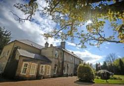 Broom Hall Country Hotel, Thetford, Norfolk