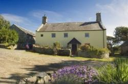 Llwyndu Farmhouse Hotel, Barmouth, North Wales