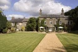 Hipping Hall, Kirkby Lonsdale, Cumbria
