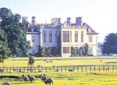 Stapleford Park