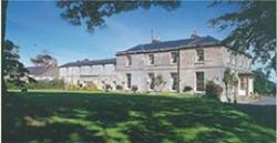 Marshall Meadows Country House Hotel, Berwick-upon-Tweed, Northumberland