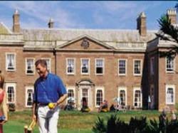 Holme Lacy House Hotel, Hereford, Herefordshire