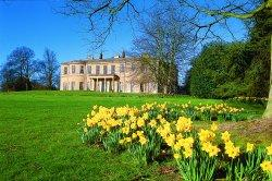 Rudding Park Hotel, Spa & Golf, Harrogate, North Yorkshire