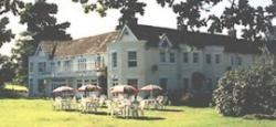 Tyrrells Ford Country House Hotel, Ringwood, Hampshire