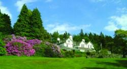 Lindeth Fell Country House Hotel, Bowness-on-Windermere, Cumbria