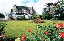 Morangie House Hotel, Tain, Highlands
