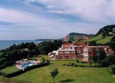 Sidmouth Harbour Hotel, The Westcliff
