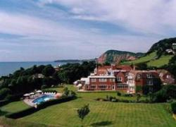 Sidmouth Harbour Hotel, The Westcliff, Sidmouth, Devon