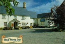 Halfmoon Inn (The)