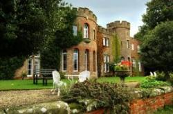 Crosby Lodge Country House Hotel, Carlisle, Cumbria