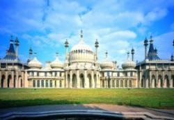 Royal Pavilion, Brighton, Sussex