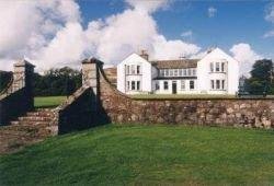 Cavens Country House, Dumfries, Dumfries and Galloway