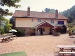 Lyncombe Lodge Hotel, Churchill, Somerset