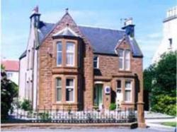 Fernlea Guest House, Stranraer, Dumfries and Galloway