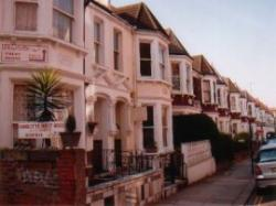 Charlotte Guest House, West Hampstead, London