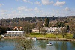 Phyllis Court Club, Henley-on-Thames, Oxfordshire