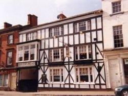 Queens Head Hotel (The), Ashby-de-la-zouch, Leicestershire